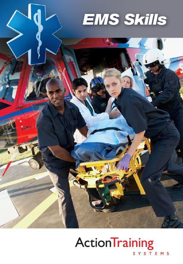 EMS Skills Cover