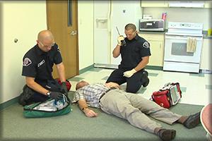 Emergency Medical Responder (Canada)