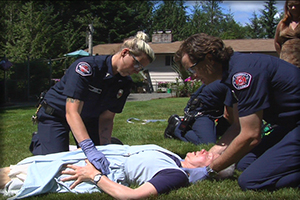 Emergency Medical Training