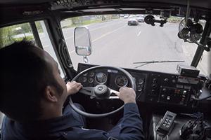 Driver/Operator