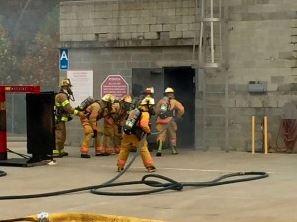 4 Steps for Better Firefighter Training Exercises