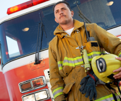 Three actions that can help volunteer fire departments to not only survive, but thrive