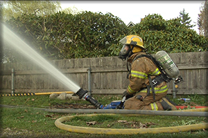Firefighting Basics