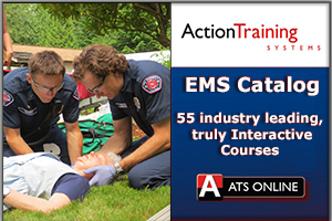 Interactive Course Catalog - EMS