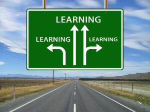 learning theory 4 ways to learn