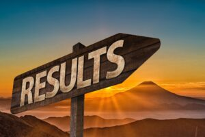proven results with ATS