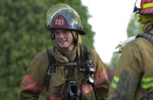 junior firefighting program
